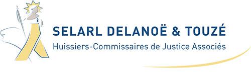 SELARL DELANOÉ & TOUZÉ – Huissiers – Commissaires de Justice associés
