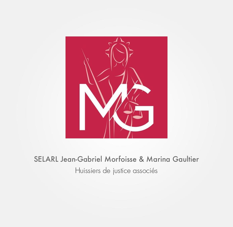 SELARL MG HUISSIERS – MORFOISSE Jean-Gabriel & GAULTIER Marina