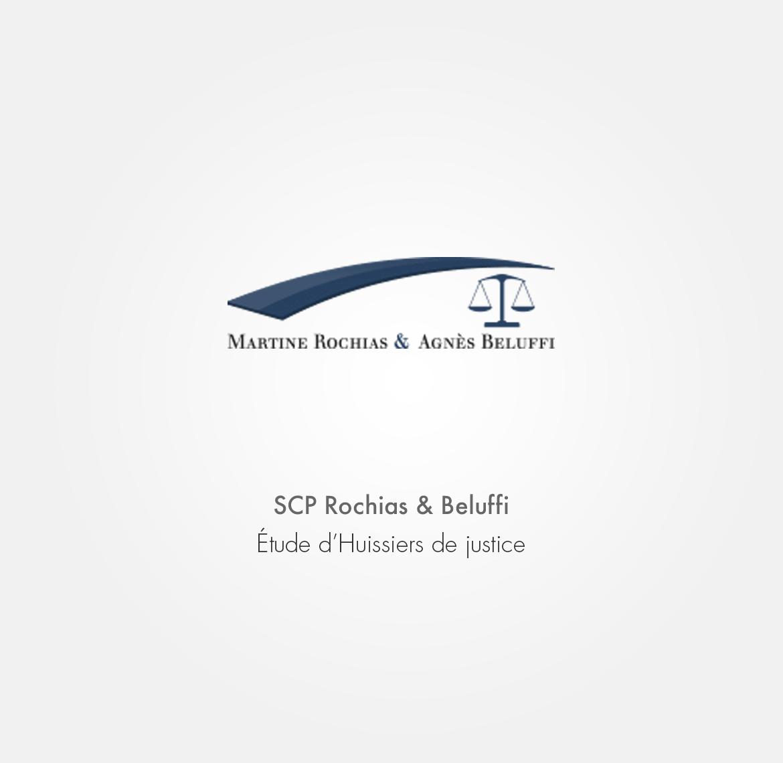 SCP Martine ROCHIAS & Agnès BELUFFI