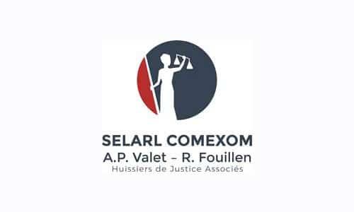 SELARL COMEXOM (A.P. Valet et R. Fouillen)