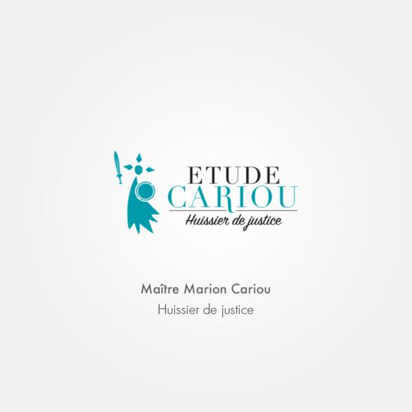 Maître Marion CARIOU