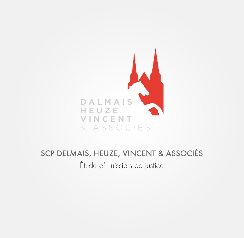 SCP DALMAIS, HEUZE, VINCENT & ASSOCIES