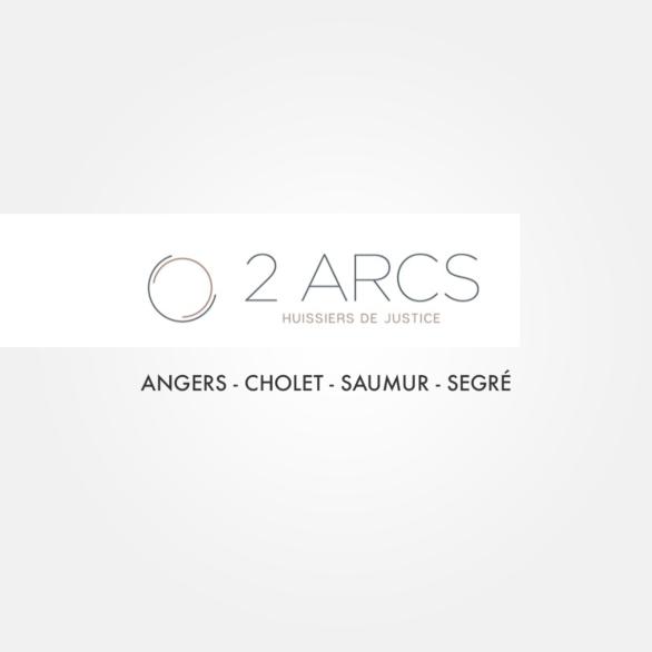SARL 2 ARCS – Maître BONNIN et Maître SOUCHELEAU