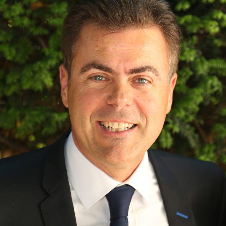 COUTANT Michel-Frédéric