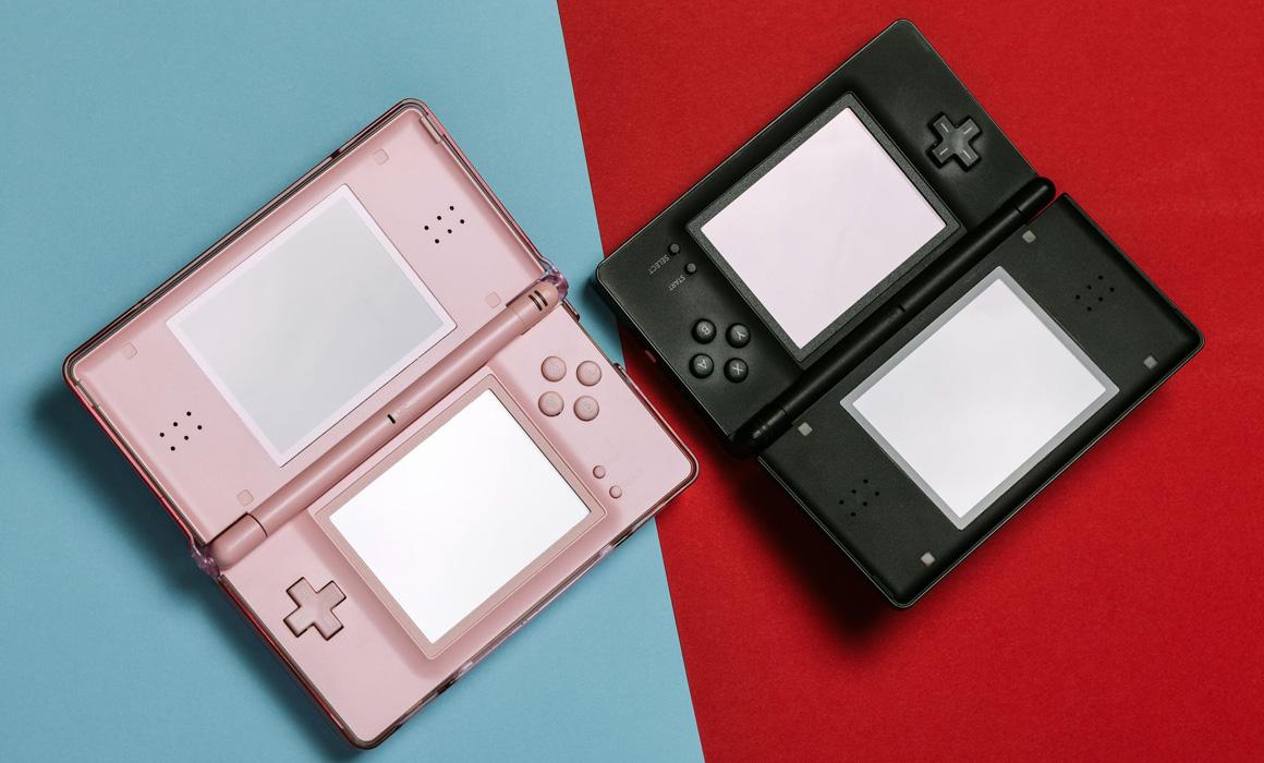 Comparaison de deux consoles de jeux vidéo